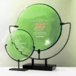Spinoza Plate Circle Awards
