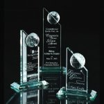 Global Excellence Globe Awards