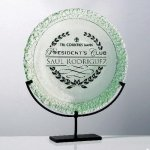De Soto Plate Sales Awards